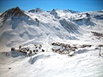 Ski properties for sale in the Portes du Soleil area of the Alps in France